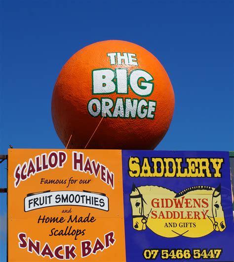 The Big by File The Big Orange Jpg
