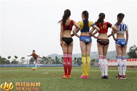 Hot women athletes soccer rules