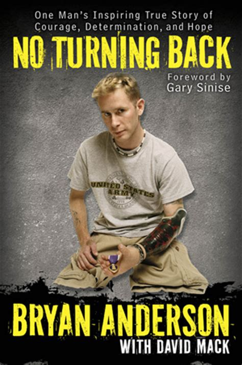 no turning back books bryan no turning back
