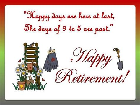 I Can Say My 123 warm greetings on retirement free retirement ecards