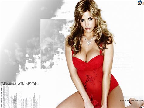 Gemma On Sabbatical by Gemma Atkinson Wallpapers Mind Quot What Does