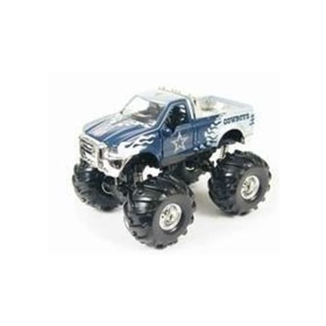 dallas monster truck 17 best images about dallas cowboys diecast cars nfl on