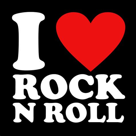 I Am Rock tuesday tune i rock n roll and