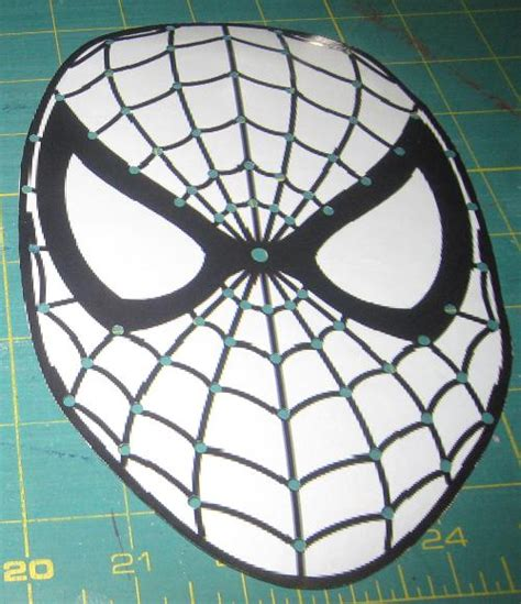 spiderman head pattern spider man cape tutorial not your normal steam