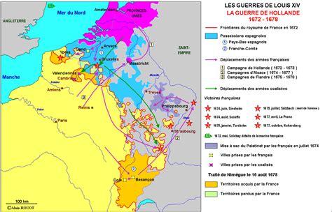 les guerres de mon 9782234081833 louis xiv la guerre de hollande 1672 1678