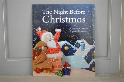 the night before christmas book review twin mummy and daddy