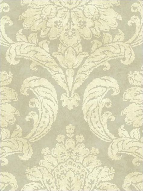 wallpaper grey and gold fy41407 bellagio grey and gold damask wallpaper