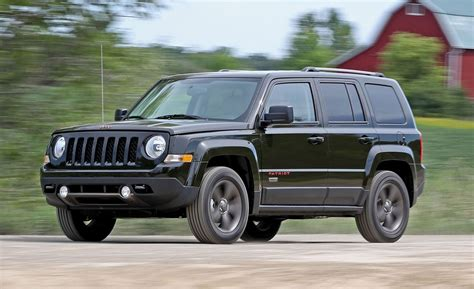2019 Jeep Patriot by 2019 Jeep Patriot Review Release Date Price Design