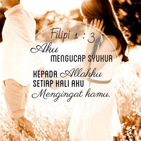 kata bijak blessing words ayat alkitab  kekasih