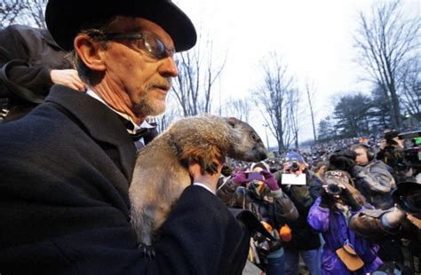 groundhog day in pa groundhog day punxsutawney phil predicts early