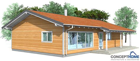 building an affordable house affordable home ch32 with logical floor layout house plan