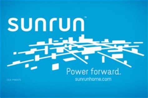 Sunrun Energy Ticker Marketwatch
