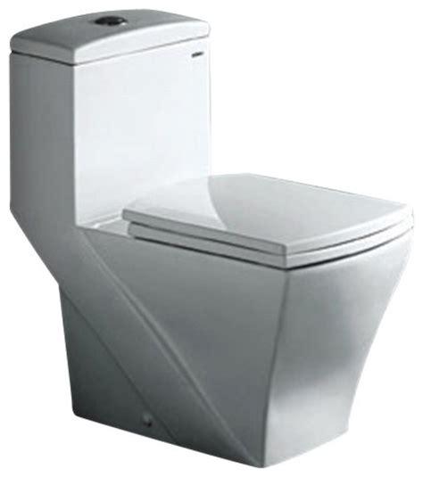 fresca ftl1018 salerno one piece dual flush square toilet