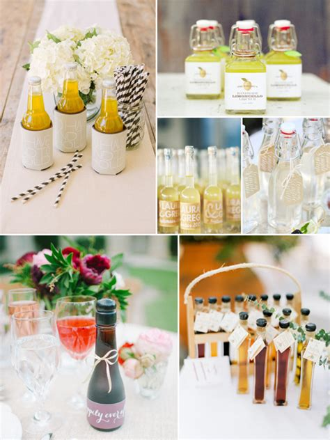 favors for wedding guests ideas 10 great fall wedding favors for guests 2014