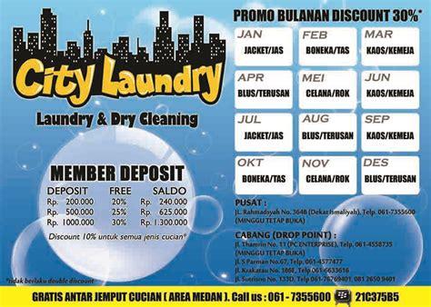 spanduk keren cdr joy studio design gallery best design contoh brosur laundry job seeker