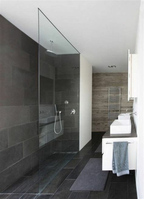 Inspiration For Your Walk In Shower Walk In Style In The Bathroom Layouts With Walk In Shower