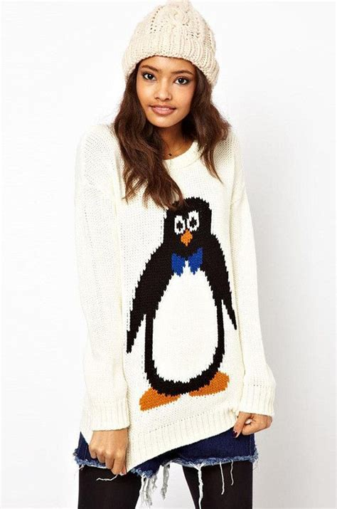 penguin sweater penguin sweaters the o jays sweaters and products