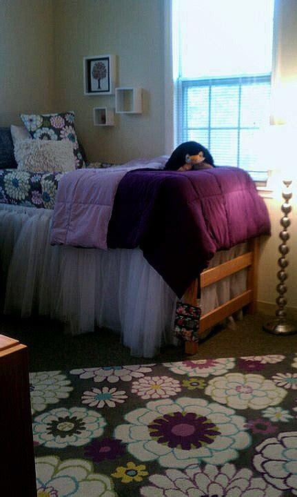 dorm room bed skirts best dorm ever sigma kappa house uwg dorms
