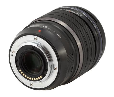 Olympus Lens Ed 45mm F 1 2 Pro olympus m zuiko digital ed 45 mm f 1 2 pro review build