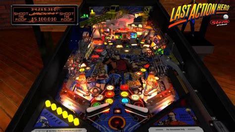 filme schauen boss level stern pinball arcade kostenloser free to play flipper mit