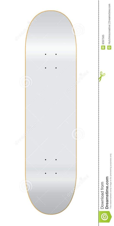 skateboard template 17 best images about skateboard design on