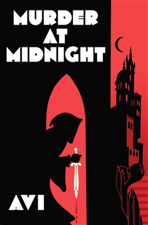 midnight books murder at midnight midnight magic 1 by avi reviews