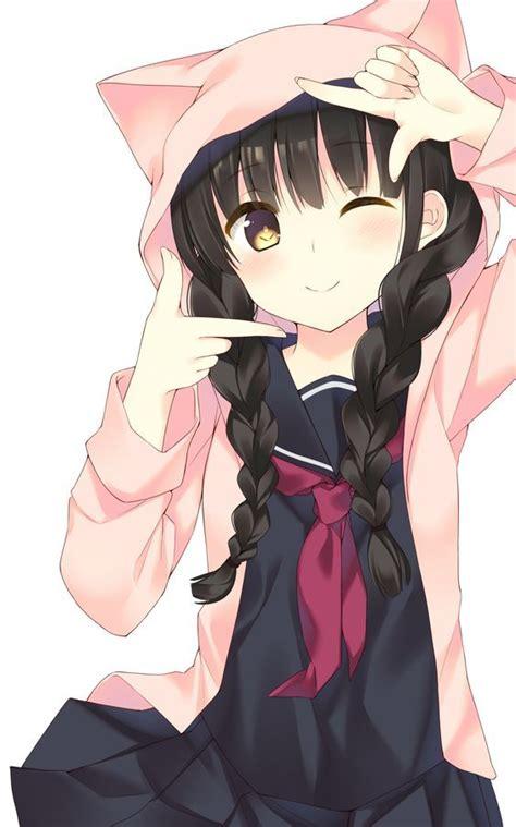 imagenes kawaii anime neko best 25 anime girls ideas on pinterest kawaii anime