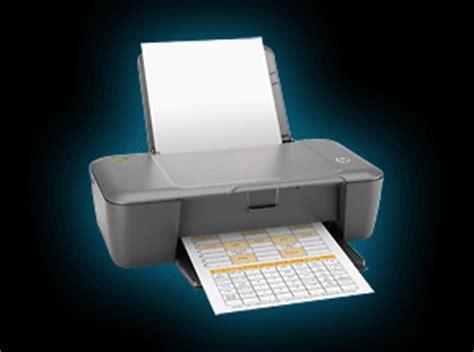 Printer Hp J110a hp deskjet 1000 printer j110a