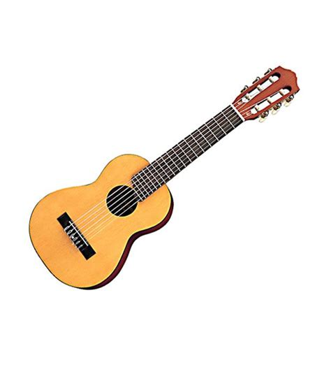 best small guitar s yamaha small size guitar gl1 buy yamaha small size