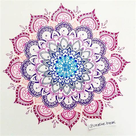 Pattern Ideas For Mandalas | 36 best mandalas images on pinterest pointillism tattoo