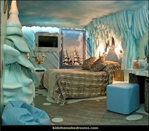 winter wonderland themed bedroom decorating theme bedrooms maries manor penguin bedrooms