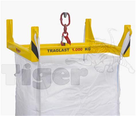 Big Pack Gestell by Big Bag Traverse Big Bag Handling Kreuztraverse F 252 R Big