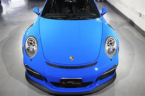 porsche voodoo blue voodoo blue porsche 991 gt3 rs looks magical