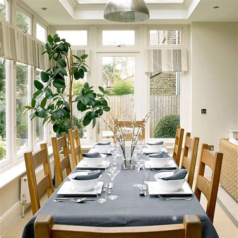 Dining Room Extensions traditional dining room extension dining room decorating housetohome co uk