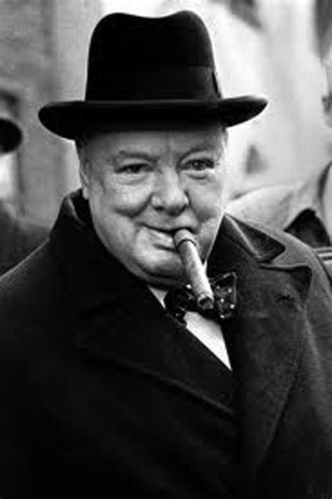 And Churchill churchill cigar quotes quotesgram