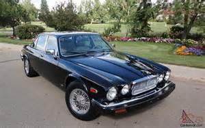 Jaguar Xk12 Jaguar Xj12 Vanden Plas