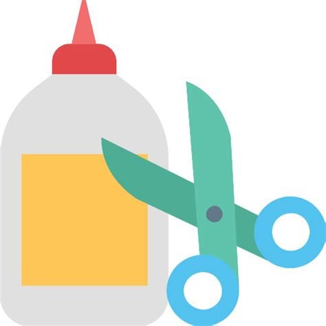 Handcraft Unlimited - handcraft free education icons