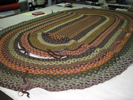 custom braided rugs marge s braided rugs original handcrafted custom made heirloom quality artisans of the