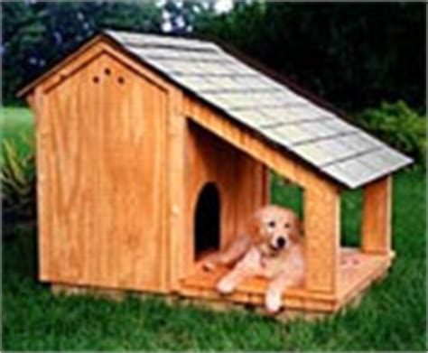 Free Dog House Plans Diy Make Your Own Dog House