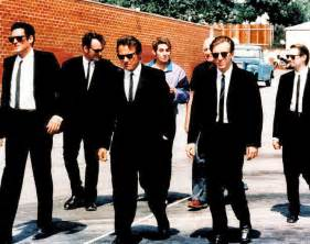 resivor dogs 5 things you might not about reservoir dogs indiewire