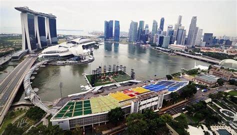 new year singapore floating platform the float marina bay in singapore my guide singapore