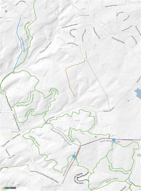 creek state park trail map white clay creek state park mountain bike trails trailforks