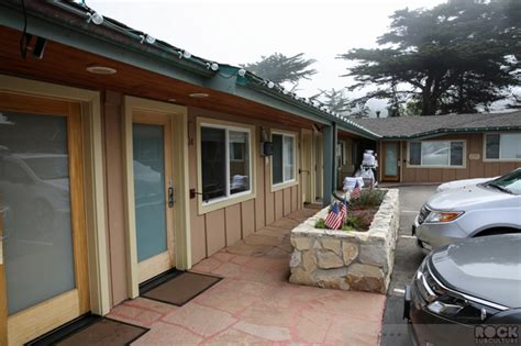 Cambria Bed And Breakfast by Hotel Resort Review Cambria Shores Inn Cambria California