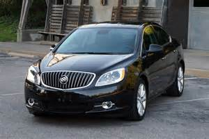 Buick Verano Reviews 2013 2013 Buick Verano Turbo Review Web2carz