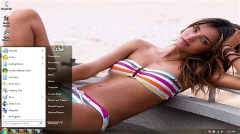 miranda kerr 3 windows 7 theme by windowsthemes on deviantart miranda kerr windows 7 theme by windowsthemes on deviantart