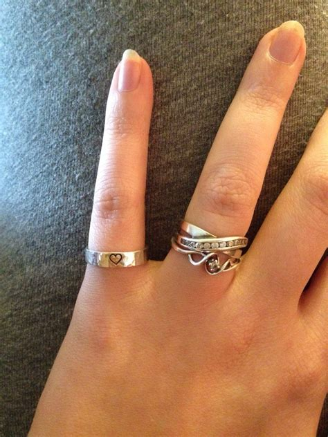 married show me your rings askwomen