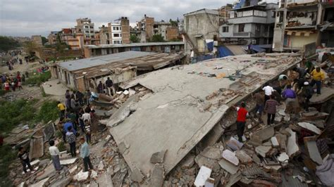earthquake qatar qatar red crescent appeal to raise qar12 million for nepal