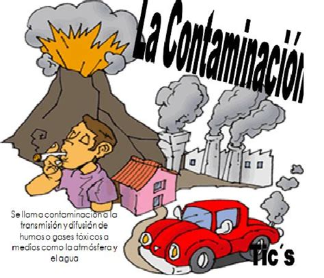 cartel de contaminacion cartel de la contaminacion newhairstylesformen2014 com