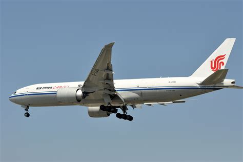 air china cargo biedt liege airport meer e commercelading flows
