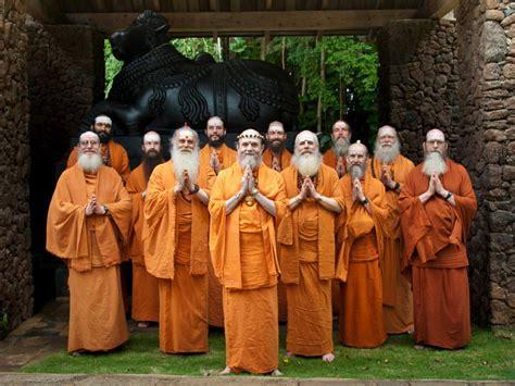 today at kauai s hindu monastery